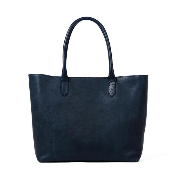Statement Bag - Fleurish Tote by VIDA VIDA