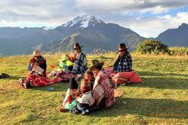 Beautiful landscape #peru #alpaca #alpaga #thealpacacollection #luxury #knitwear