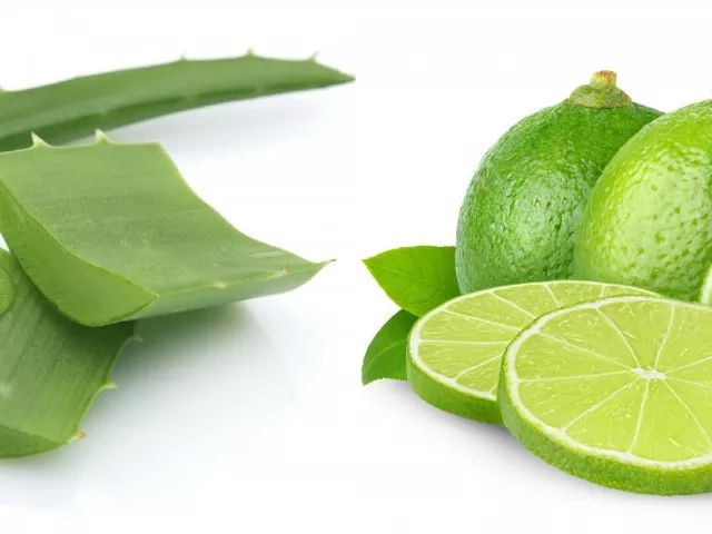Limpieza del colon y pérdida de peso con tan solo 1 vaso de Aloe Vera y Limón al día