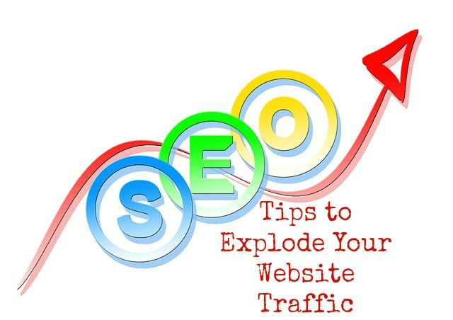 Increase your website traffic by following a few simple steps.
