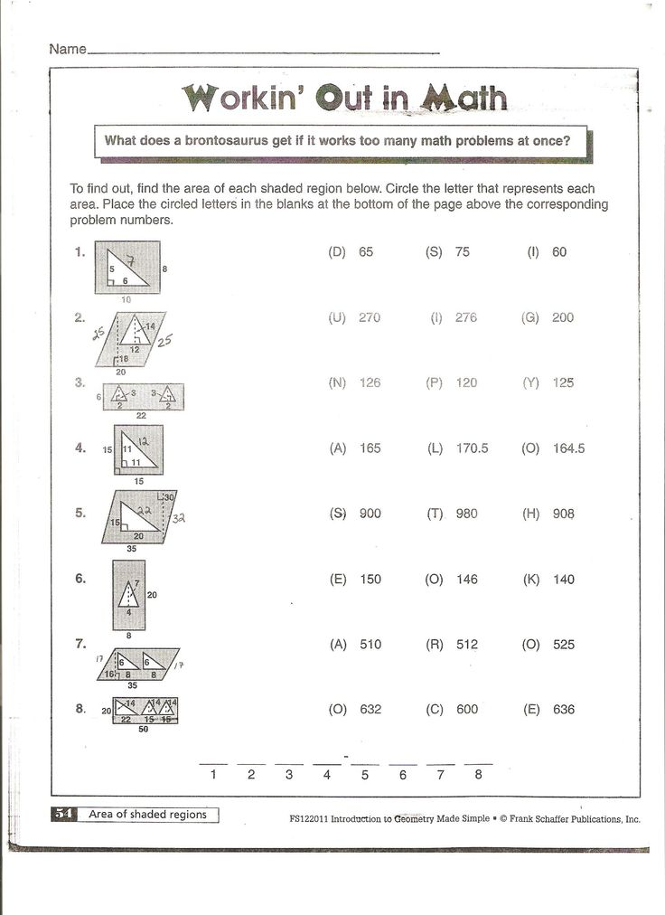 Worksheets Geometry Surface Area And Volume Worksheets perimeter area volume worksheets or 5th grade worksheet lesson planet surface