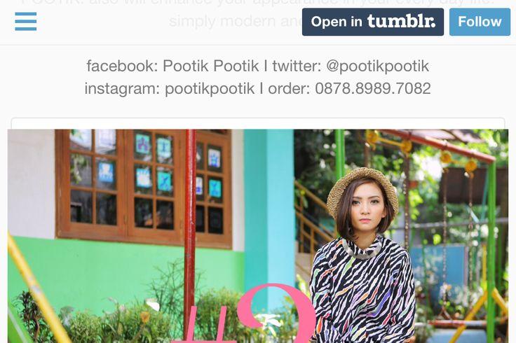 Pootik Great shirt dresses