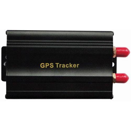Συναγερμος Auto GPS Tracker