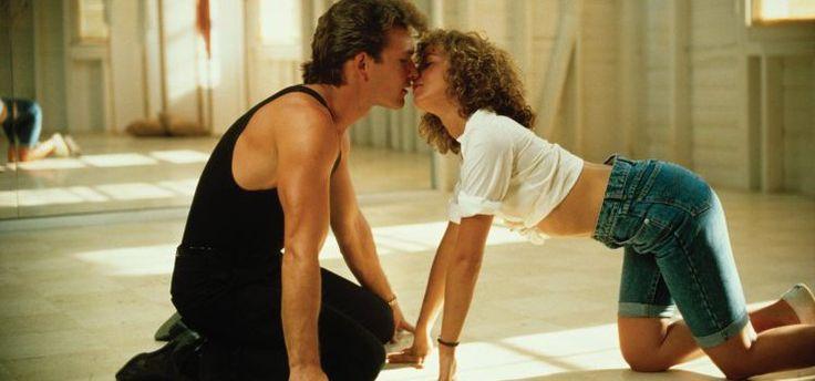 Wijze levenslessen uit Dirty Dancing (1987) - 80sGeek