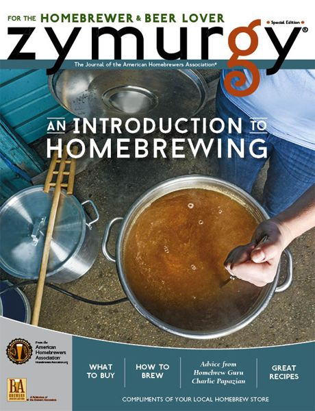 an analysis and an introduction to beer brewing Another reason the cost of craft beer is higher than mass-produced beer is that each brewery creates its own flavor/style/twist on the brewing process and it's not easy, either brewing is all about science and getting the right blend and balance of key essential ingredients while maintaining the right temperature.