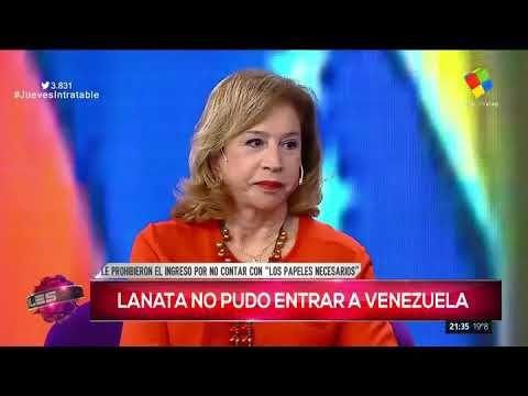 """El gran debate de la noche en """"Intratables"""": ¿Es Venezuela una dictadura?"""