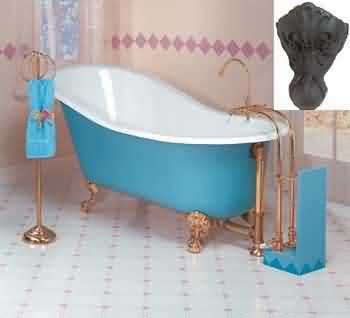 103 best claw foot tubs i do love mine images on pinterest bathroom ideas room and dreamu2026