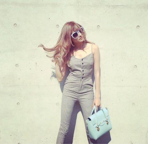 #Japan #Model #Kawaii | Rola (ローラ)