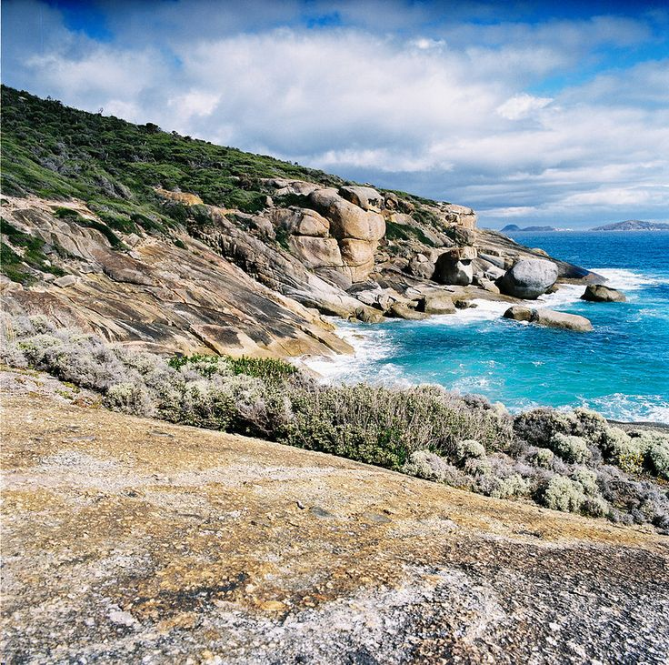 how to get to wilsons promontory from melbourne