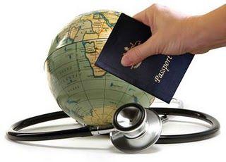 Sağlık Turizmi Pazarı Büyüyor