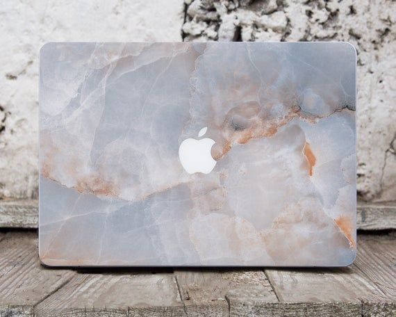 Grey Marble Macbook Pro 13 Skin Laptop Decals Macbook Air 11 Stickers for Pro Retina 13 Stone Macbo