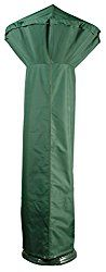 Bosmere C745 Patio Heater Cover, 84″ High x 22″ Wide x 49″ Wide at Top, Green