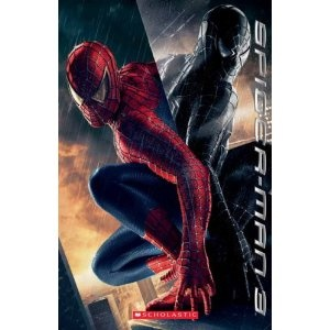 """""""In Spider-Man 3, Peter Parker has finally managed to strike a balance between his devotion to M.J. and his duties as a superhero. But there is a storm brewing on the horizon. When his Spider-Man suit suddenly changes, turning jet-black and enhancing his powers, it transforms Peter as well. Under the influence of the suit, Peter becomes prideful and overconfident and he begins to neglect the ones he cares about the most."""