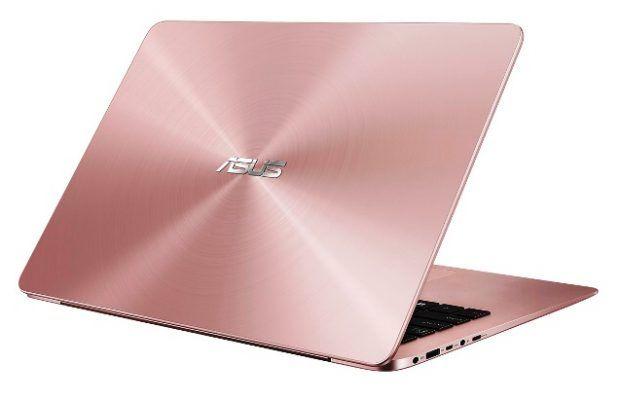 Pretul laptopurilor ZenBook UX430 si UX530 in Romania