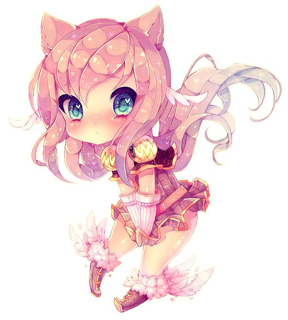 Yamio Lineart : Images about anime chibi ☆ on pinterest pets