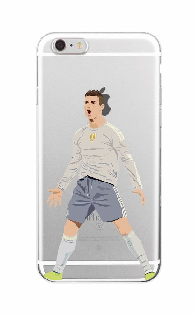 coque cristiano ronaldo iphone 6