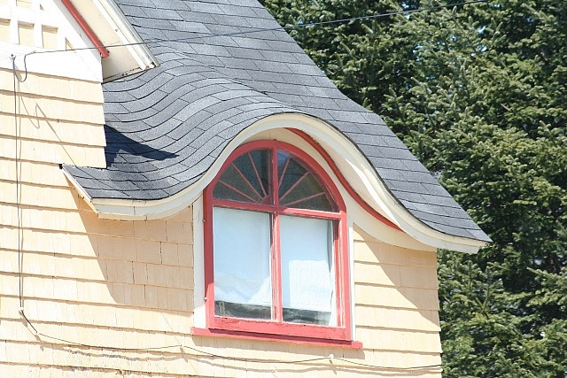 17 Best Images About Eyebrow Roofing On Pinterest Villas