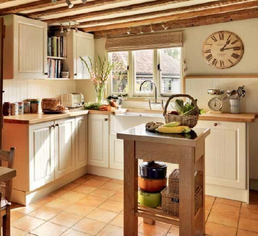 Best 248.0+ English Country Kitchen Interior Design Images