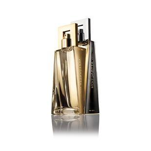Avon Attraction for Her parfüm és for Him kölni szett