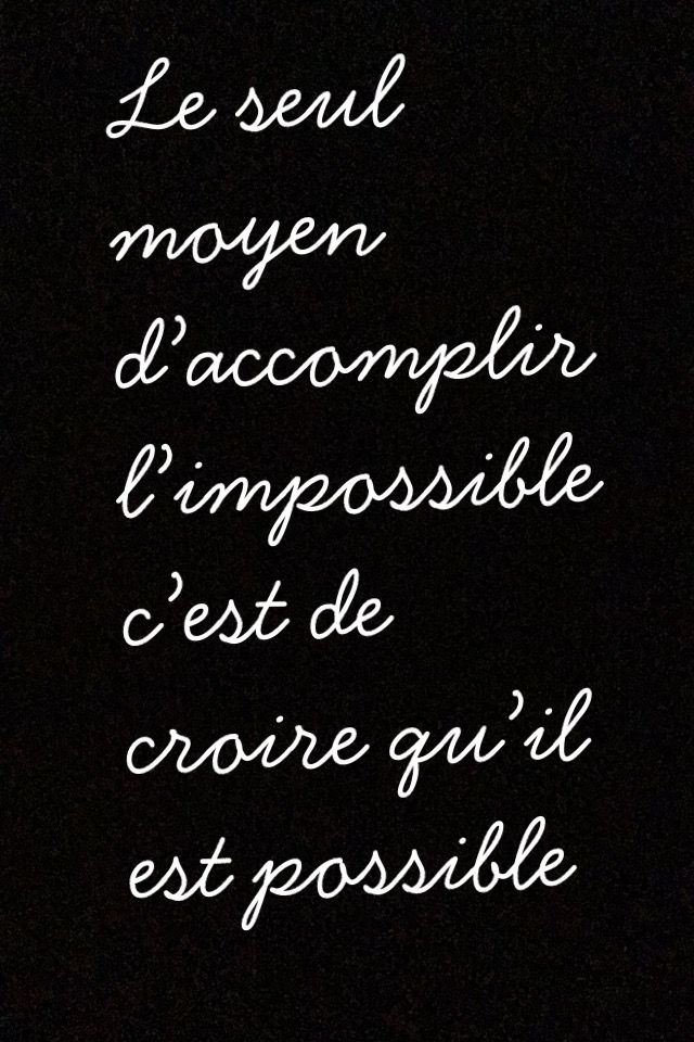 Motivation French Quotes Kindness Quotes Quotes Francais