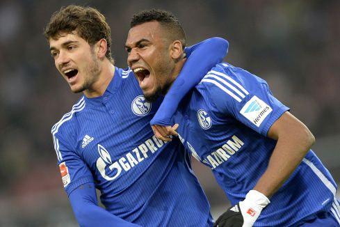 Champions League: So kommt Schalke heute Abend doch noch weiter