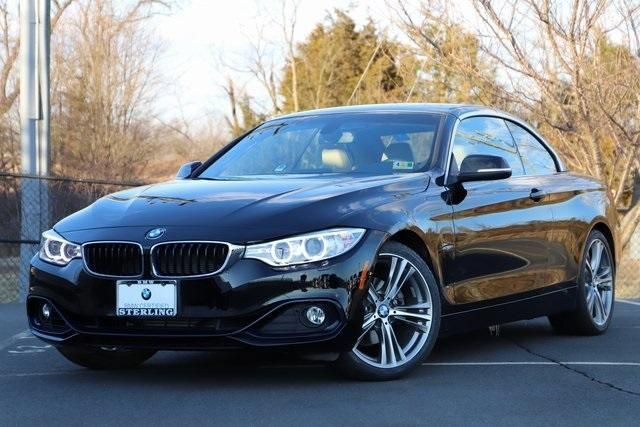 Cpo 2016 Bmw 428 I Sulev For Sale At Bmw Of Sterling In Sterling Va For 36 500 View Now On Cars Com Bmw Cars Com Turbo Charged Engine