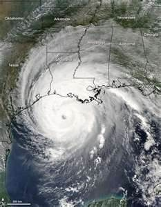 Shortly after Katrina, Hurricane Rita beat the shit out of the Cajuns. You didn't hear about THEM because they mostly took care of their own and their neighbors. They didn't get on the news to bitch about FEMA or the president or being ignored by the media and rest of the country.