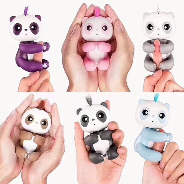 68 Best Fingerlings Amp Finger Monkey Clothes Amp Accessories