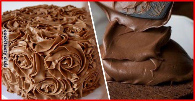 Приготовить действительно вкусный нежный шоколадный крем очень просто. Для приготовления потребуются продукты, которые есть на полке у каждой хозяйки. В результате получается великолепный крем, который можно использовать для различных десертов. Состав цельное молоко – 1⁄4 л; желтки – 2 шт.; сахарный песок – 40 г; крахмал кукурузный – 25 г; растопленный черный шоколад – 100 …