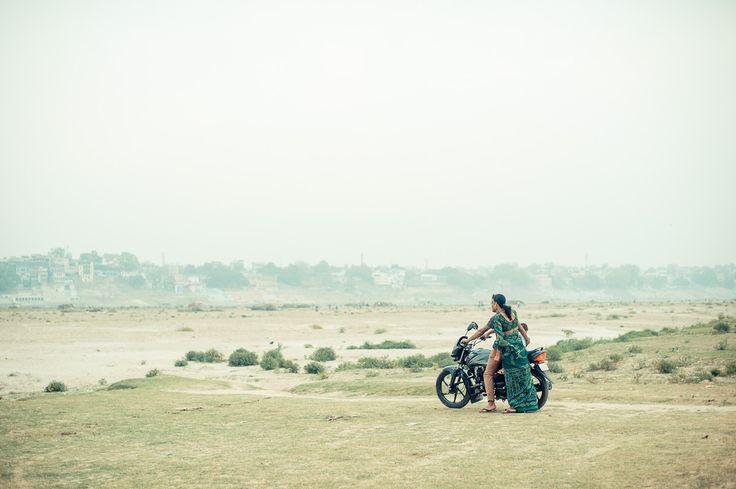 Benares – Varanasi