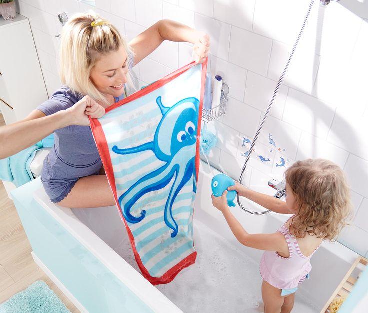 Kouzelný ručník