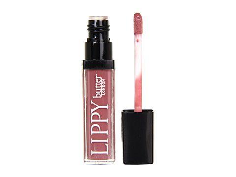 Butter London Lippy Liquid Lipstick Toff  - Zappos.com Free Shipping BOTH Ways