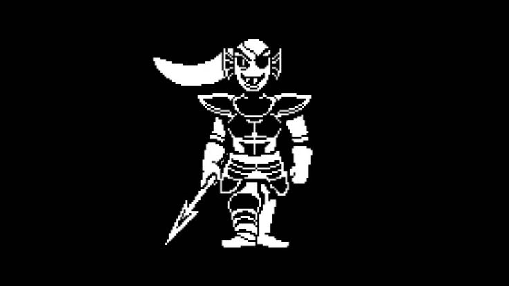 UnderTale OST - Spear Of Justice 10 Hours HQ