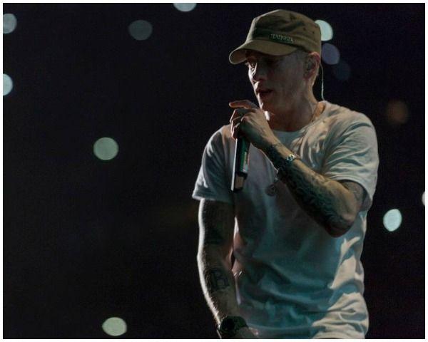 Eminem Album 2016: 'Rap God' Struggle As 'White Rapper' Revealed - http://www.morningledger.com/eminem-album-2016-rap-god-struggle-as-white-rapper-revealed/1380074/