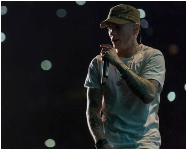 Eminem Album 2016: 'Rap God' Struggle As 'White Rapper' Revealed - http://www.morningledger.com/eminem-album-2016-rap-god-struggle-as-white-rapper-revealed/1380074/