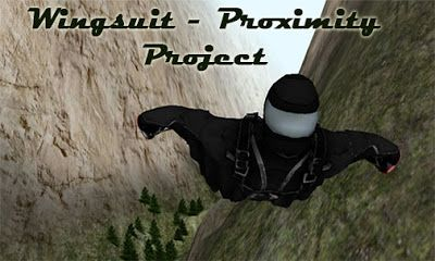 Wingsuit Proximity project v3.3 Mod Apk Game Free Download