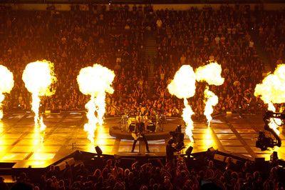 Fotos de #Metallica: Through The Never.