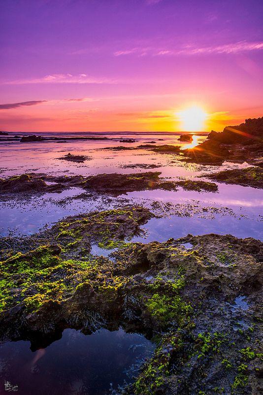 #16 Beach Sunset | by Hans Abdul La Lumiere