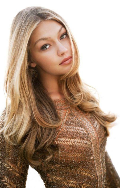 Gigi Hadid Hair Color  Gigi Hadid   Gorgeous Hair And Makeup  Pin