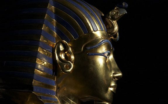 British researchers believe they've found evidence explaining how the boy king died and, in the process, made a shocking discovery: After King Tut was sealed in his tomb in 1323 B.C., his mummified body caught fire and burned.