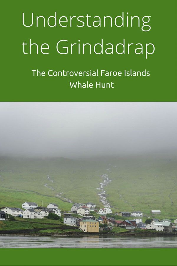 Understanding local perspectives of the Faroe Islands Grindadrap, the…