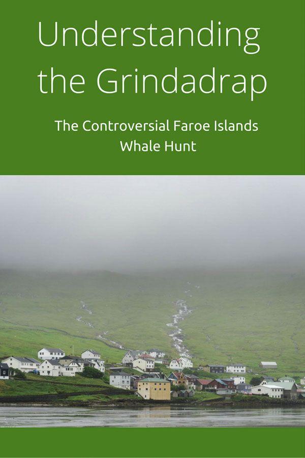 Understanding local perspectives of the Faroe Islands Grindadrap, the…