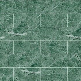 Textures Texture seamless | Royal green marble floor tile texture seamless 14446 | Textures - ARCHITECTURE - TILES INTERIOR - Marble tiles - Green | Sketchuptexture
