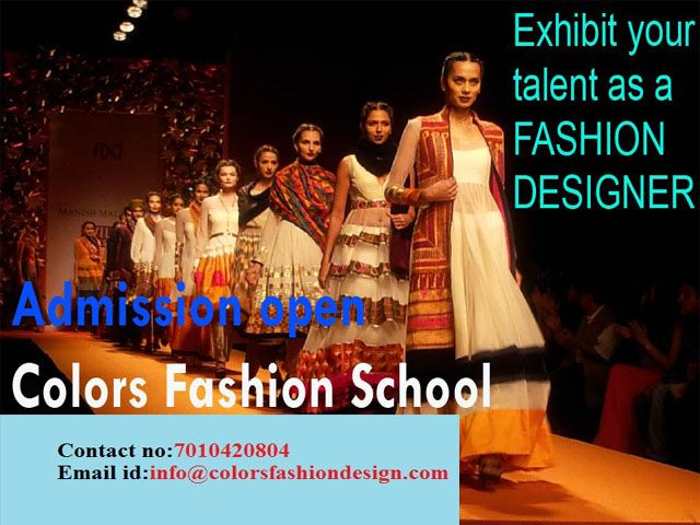 We All Deal With Fashion Every Day And We Are Being Bombarded Every Day With New Fashion Designs And I Fashion Designing Course Technology Fashion India School