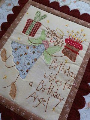 sigisart: Birthday wishes for a Birthday Angel