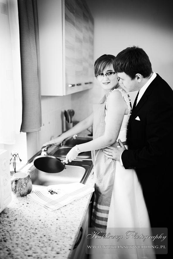 Kuklińscy Wedding - Fotografia ślubna - Warszawa i okolice - Pełen zakres usług foto - Kuklińscy Wedding