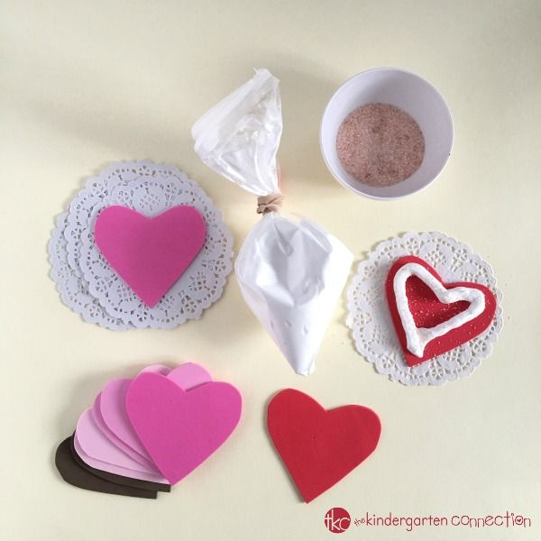 169 Best Valentine S Day Activities Images On Pinterest
