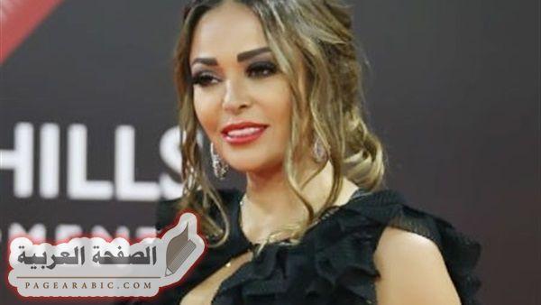 داليا البحيري تصريح حقيقة مرض عادل امام ونفي وفاته الصفحة العربية
