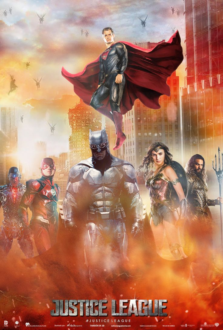 "Justice League Movie Poster ""They have never faced us before. Not united ""  The greatest heroes in the world join for the first time on the big screen and will be a success  *************  ""Ellos nunca nos han enfrentado antes. No unidos""  Los Héroes más grandes del mundo se unen por primera vez en la gran pantalla y será un éxito #JusticeLeague #Batman #Superman #WonderWoman"