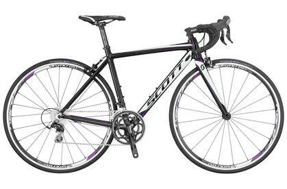 Scott Contessa Speedster 15 Triple 2014 Women's Road Bike £999